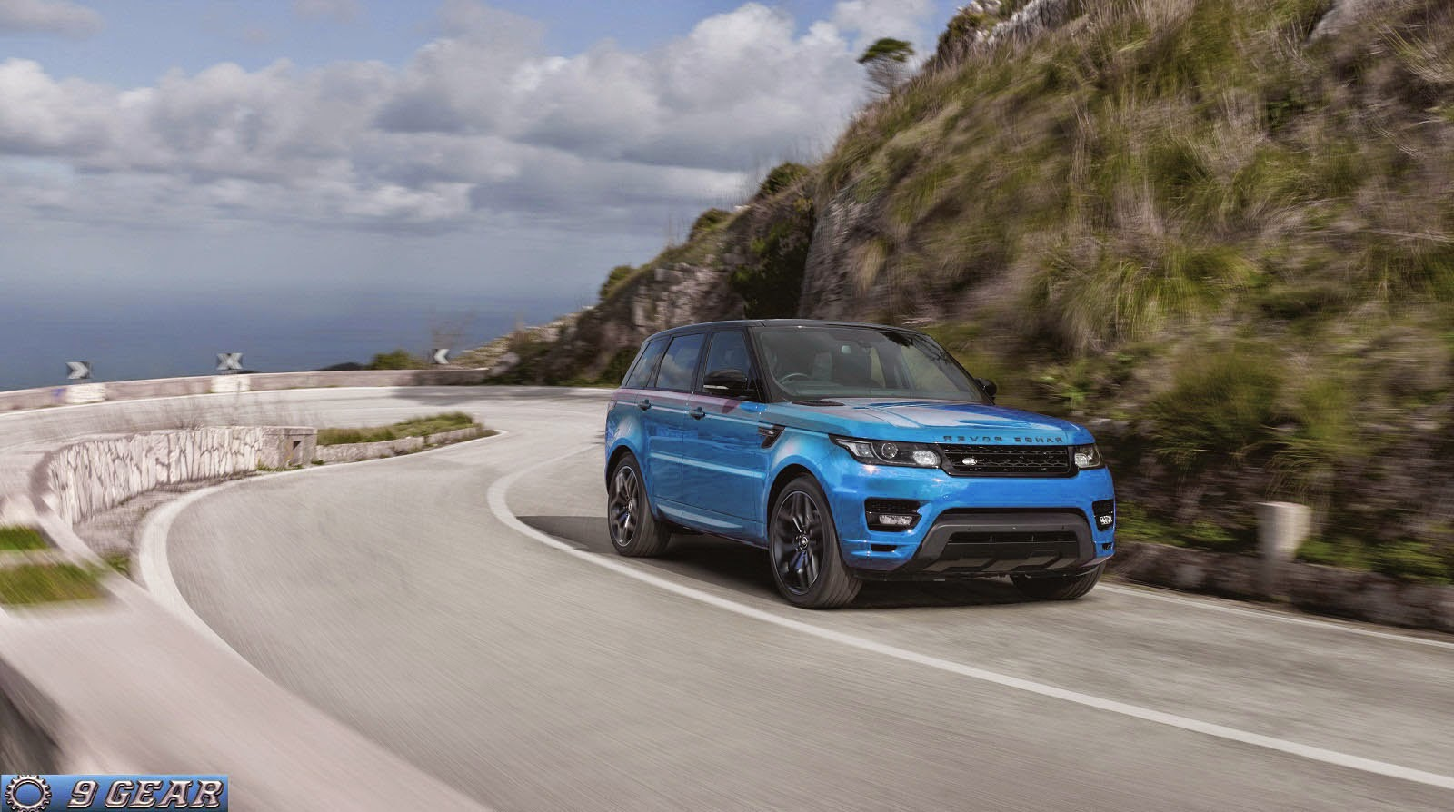 2016 Range Rover Sport HST Limited Edition 380hp | Car Reviews | New ...
