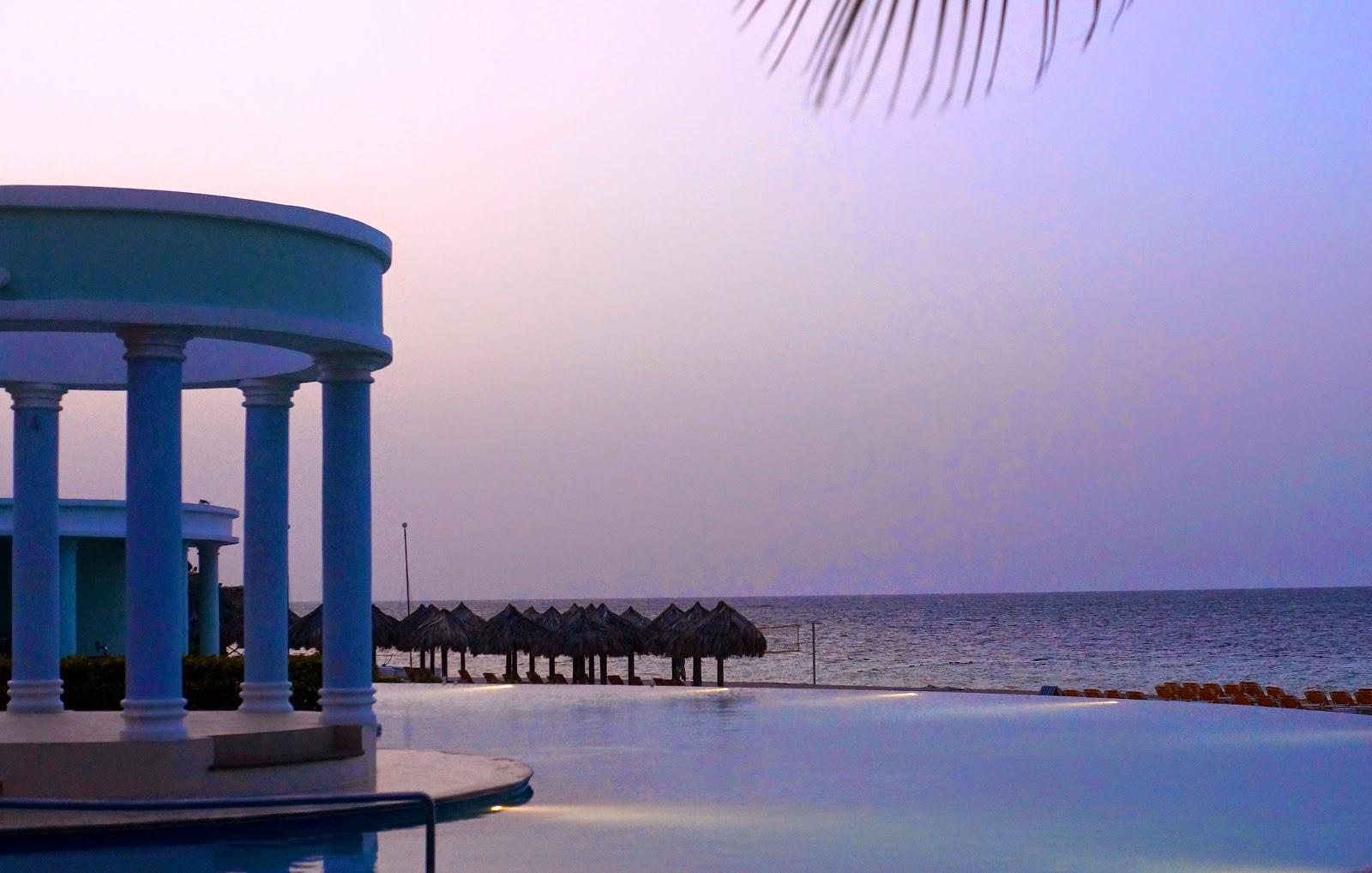 sunset montego bay