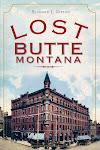 Lost Butte