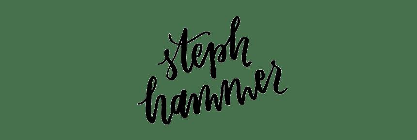 steph hammer
