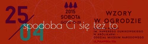 http://www.klahsadom.com/2015/11/byc-na-biezaco.html