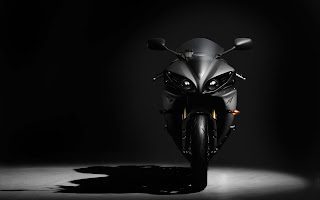 Wallpaper Yamaha YZF R1