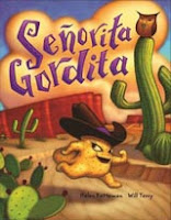 Catch Senorita!