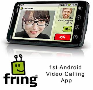 free download fring