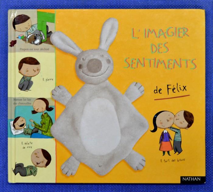 Le Journal De Chrys Mon Projet Sentiment à Lécole Maternelle