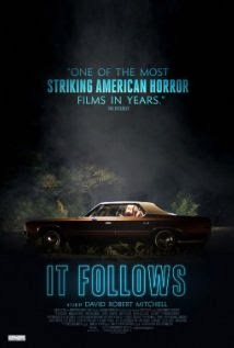 It Follows (2014) - Movie Review