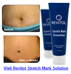 Stretch Mark Removal - Best Stretch Mark Cream of 2012