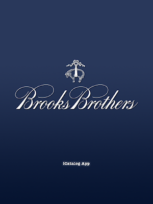 BROOKS BROTHERS APP