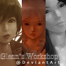 Glenn's Workshop @ DeviantArt