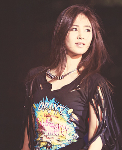 Yuri - Sexy Dancer SNSD Girls Generation
