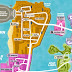 GTA Liberty City and Vice City Maps Released Ahead of GTA 5