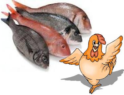 Cara Menghilangkan Bau Amis Pada Ayam