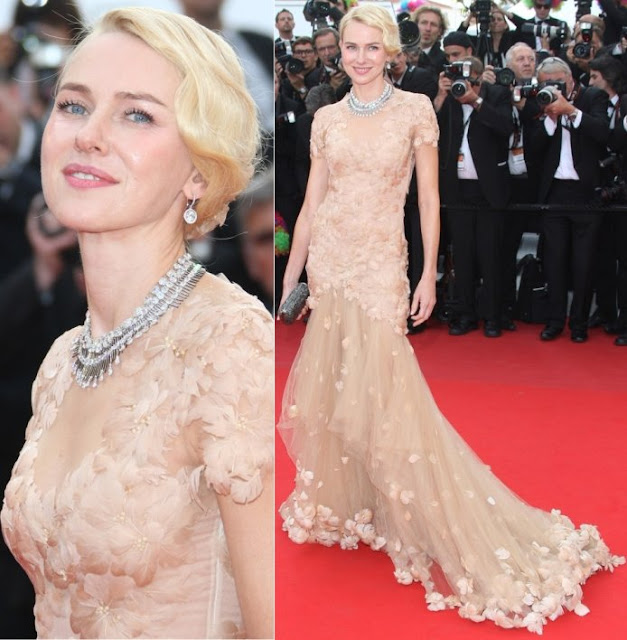 Naomi Watts made a great