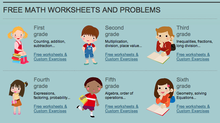 adaptedmind math worksheets Brandonbriceus – Custom Math Worksheets