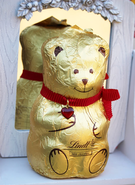 orsetto lindt