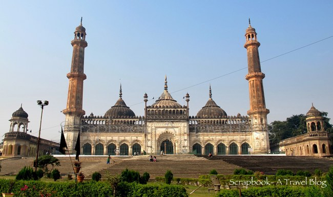 Bara Imambra Lucknow