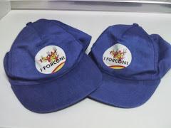 Cappellini dei Forconi