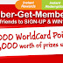 "Genting WorldCard ""Member-Get-Member"" Contest"