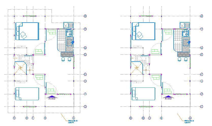 Planos de casas modelos y dise os de casas planos gratis for Crear planos de casas