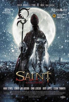 Saint (2011)