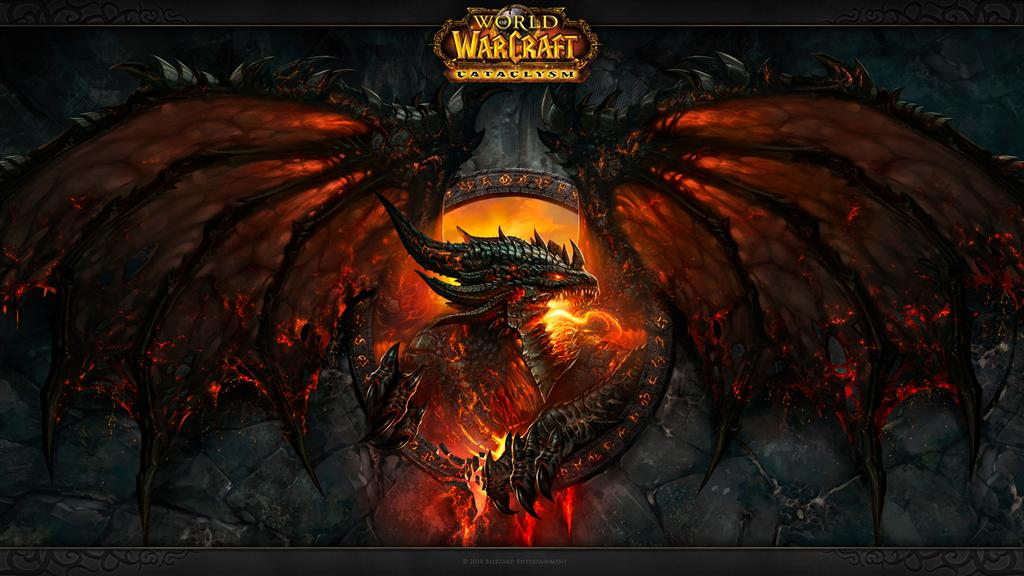 World of Warcraft HD & Widescreen Wallpaper 0.472735395428139