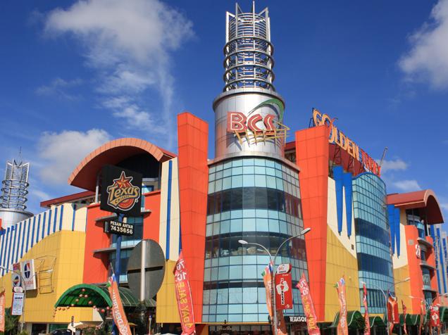 Tempat Wisata di Batam Batam City Square