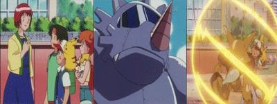 Prepárense para los problemas Pokémon