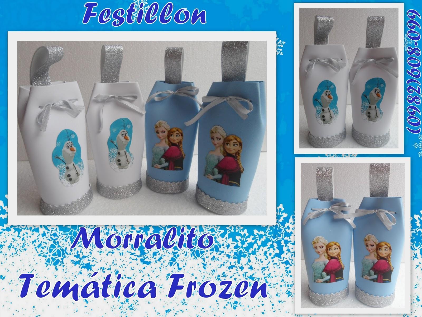 Festillon Mas Ideas Para Celebrar Cumpleanos De Frozen - Ideas-originales-para-celebrar-un-cumpleaos
