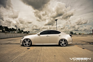 Lexus IS350 Awesome HD Wallpaper