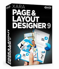 Xara Page & Layout Designer 9.2.7.30974 full with patch