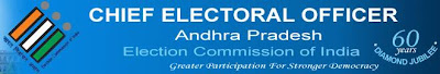 ceoandhra.nic.in - Voter ID Card Online Registration
