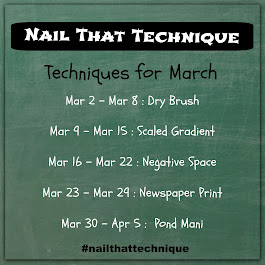 Nail That Technique Challenge