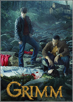 Grimm – Todas as Temporadas Completas – Dublado / Legendado