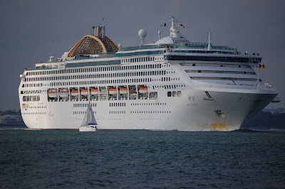NAVIGATION Cruising And Maritime Themes P Amp O CRUISES Is