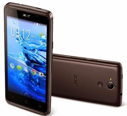 Acer Liquid Z410 LTE Android Phone Murah Rp 1 Jutaan