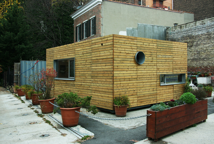 Shipping container homes meka west village container home - Meka shipping container homes ...