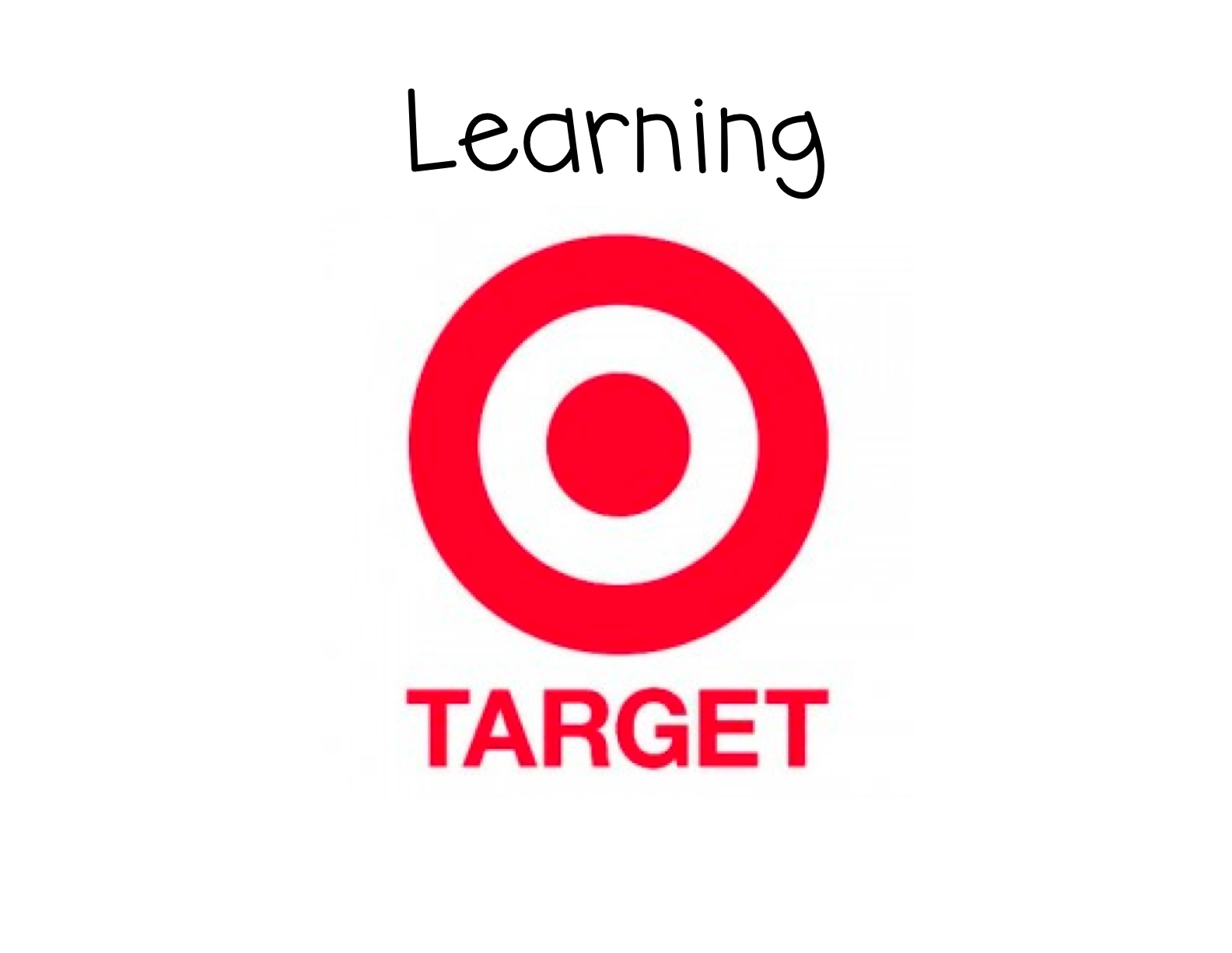 Teaching With Style Learning Targets