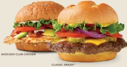 Burger coupons august 2019