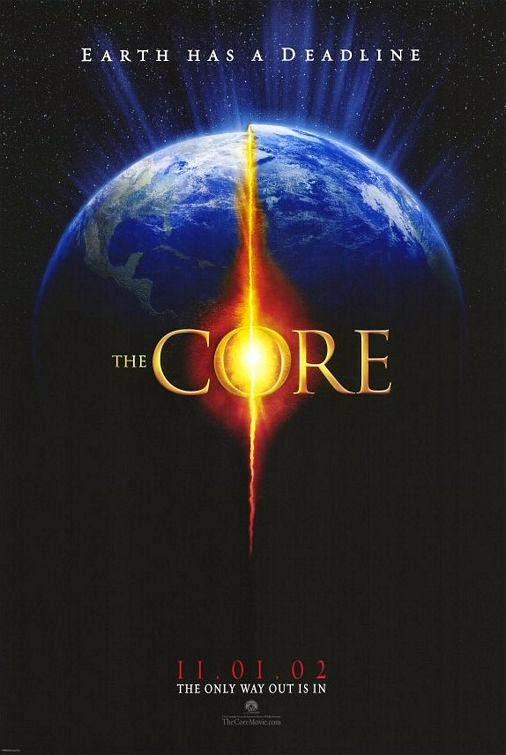 The Core 2002