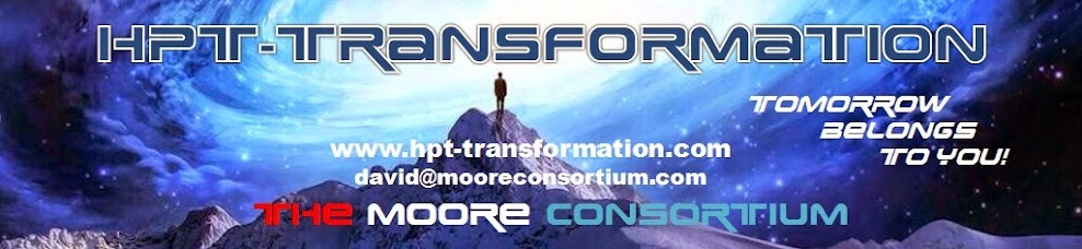 The Official Blog of HPT-Transformation
