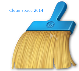 Clean Space 2014.2 Free Download For PC