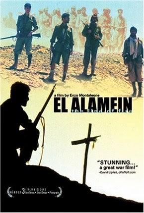 El Alamein Filmi hd izle