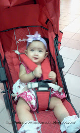 Little Princess 8 month