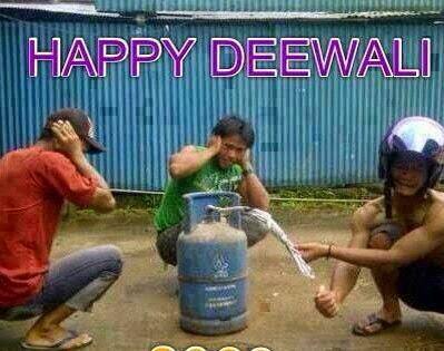 What a Big Bumper Diwali Cracker