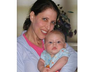 Carolyn Schweitzer, 46
