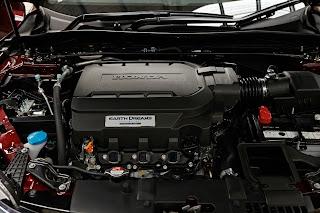 Spesifikasi Honda Mobilio