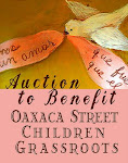 Auction for Oaxaca