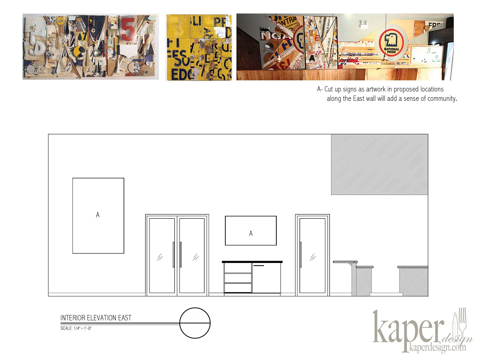 Location Dallas TX Completed In Progress Opening April 1 2013 Scope Of Work Concept Creation Schematic Design Interior Floor Plan Layout