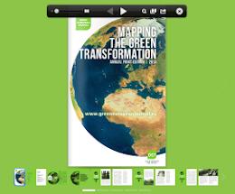 Χαρτογραφώντας τον πράσινο μετασχηματισμό