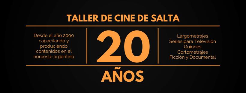 Taller de Cine de Salta / Producciones Alternativas de Cine y Televisión. PACT producciones